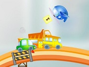 Play Toy Racing Challenge