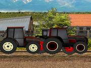 Play Tractor Farm Racing