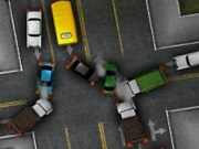 Play Trafficator