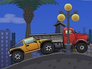 Play Truck Riders