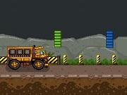 Play Truck Rush 3