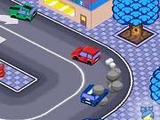 Play Turbo Drifters