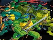 Play Turtles Racing