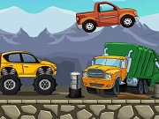 Play Ultimate Car Stunts