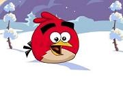 Play Unfreeze Angry Birds