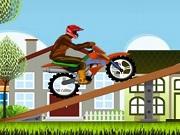 Play Urban Moto Trial