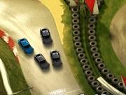 Play V8 Drift