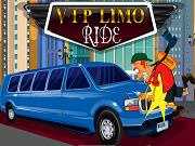 Play VIP Limo Ride