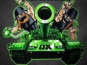 Play War Tank Destroyer
