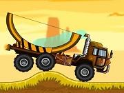 Play Water Tanker
