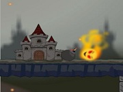 Play Wicked Castle Destroy