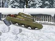 Play Winter Tank Strike