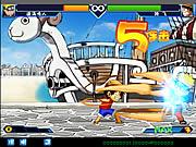 Play Anime Fighting Jam V2