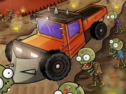 Play Zombie Destroyer Rush