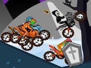 Play Zombie Motocross