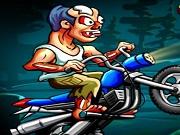 Play Zombie Racer