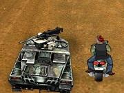 Play Zombie Revolt Action