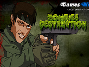 Play Zombies Destruction