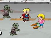Play Zombiesta